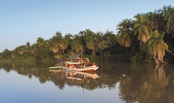 New Gambian tourism products show well at World Travel Market