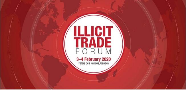 UNCTAD Illicit Trade Forum