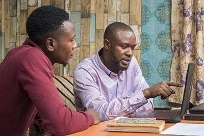 Côte d'Ivoire seeks to expand e-commerce