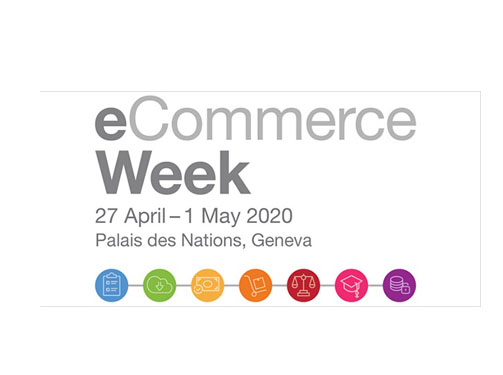 eCommerce Week 2020: Creating Value in the Digital Economy