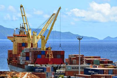 خطة من عشر نقاط لدعم النقل العالمي, سهولة التجارة خلال COVID-19