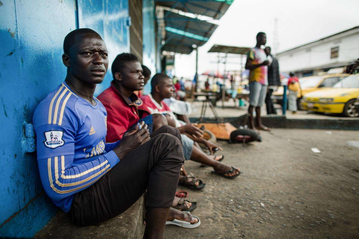 COVID-19: تهدد الأزمة التي تلوح في الأفق في البلدان النامية بتدمير الاقتصادات وزيادة عدم المساواة
